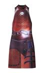Tamale Dress by MARY KATRANTZOU for Preorder on Moda Operandi