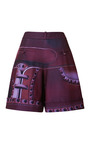 Darbanvy Shorts by MARY KATRANTZOU for Preorder on Moda Operandi