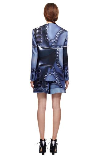 Minter Skilter Blazer by MARY KATRANTZOU for Preorder on Moda Operandi