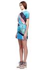 Quixote Dress by MARY KATRANTZOU for Preorder on Moda Operandi