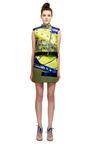 Bolisun Dress by MARY KATRANTZOU for Preorder on Moda Operandi