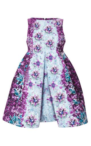 Medium mary katrantzou ponker dress
