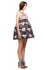 Pinkimon Dress by MARY KATRANTZOU for Preorder on Moda Operandi