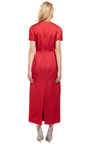 August Dress by EMILIA WICKSTEAD for Preorder on Moda Operandi