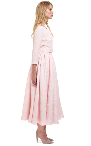 Christian Skirt by EMILIA WICKSTEAD for Preorder on Moda Operandi