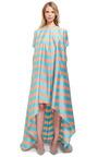 Mariee Short Sleeve Dress by EMILIA WICKSTEAD for Preorder on Moda Operandi