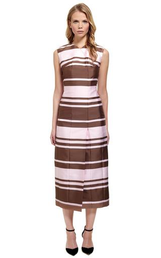 Tallula Dress by EMILIA WICKSTEAD for Preorder on Moda Operandi
