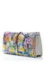 Arc Clutch by NINA RICCI for Preorder on Moda Operandi