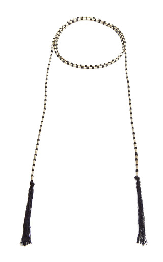 Walking Scarf Necklace by ISABEL MARANT for Preorder on Moda Operandi