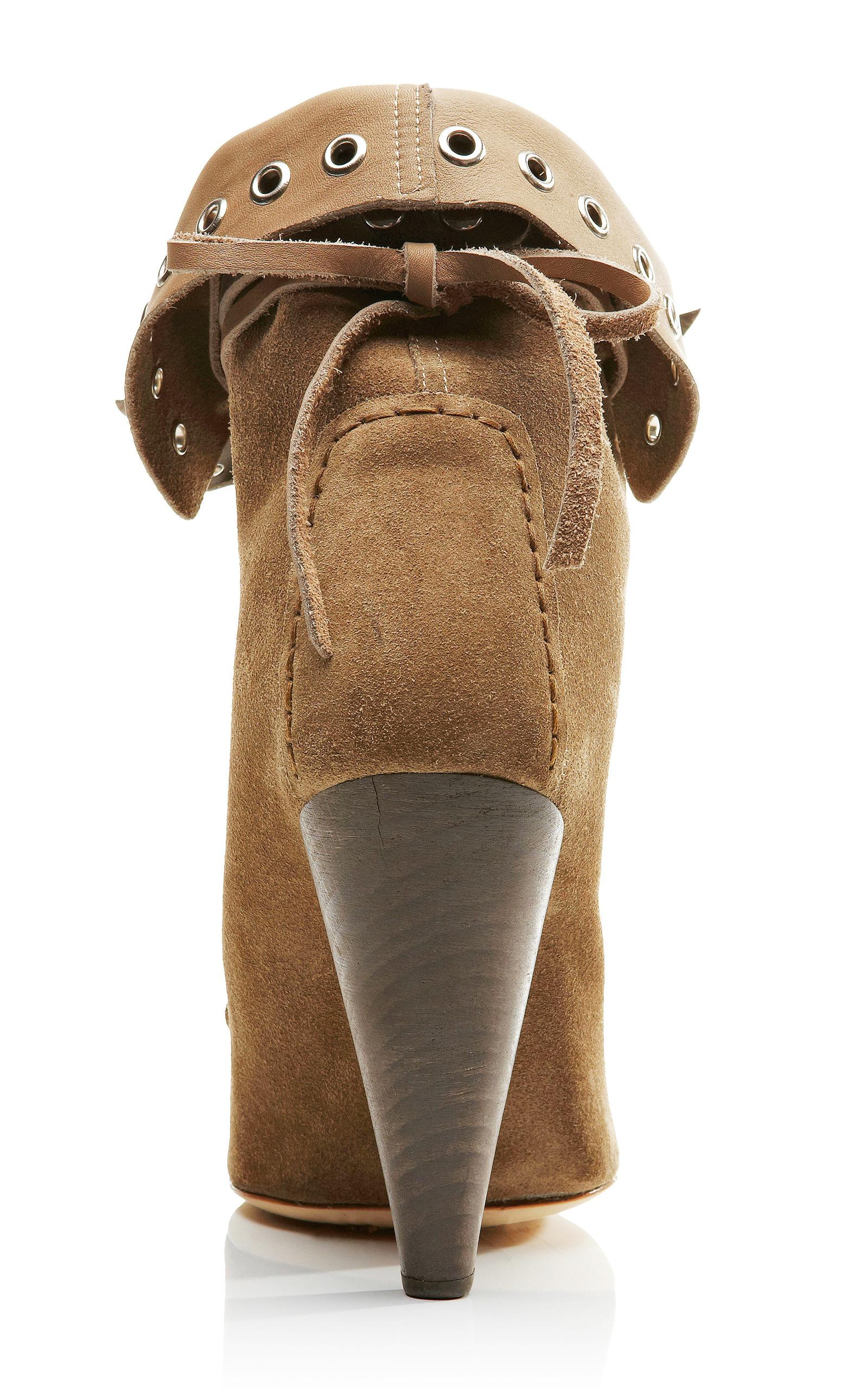 b7a404982bb Isabel MarantMilla Bow Tie Loafer Heel. CLOSE. Loading. Loading. Loading