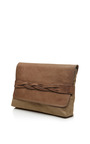 Pearl Hobo Clutch by ISABEL MARANT for Preorder on Moda Operandi