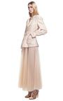 Shower Pleat Skirt by CHRISTOPHER KANE for Preorder on Moda Operandi