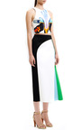 Clean Raglan Cut Away Harness by JOSH GOOT for Preorder on Moda Operandi
