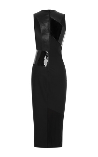 Orbit Tailored Dress by DION LEE for Preorder on Moda Operandi