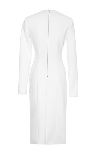 Renewal Long Sleeve Dress by DION LEE for Preorder on Moda Operandi