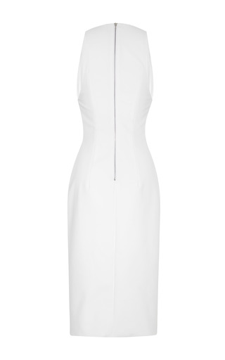 Hybrid Wire Dress by DION LEE for Preorder on Moda Operandi