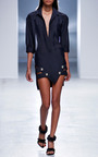 Shirt Sharp Dress by ANTHONY VACCARELLO for Preorder on Moda Operandi