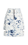 2 Band Fitted Skirt by ANTHONY VACCARELLO for Preorder on Moda Operandi