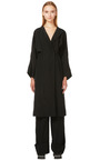 Onice Washed Cloquet Duster Coat by MARNI for Preorder on Moda Operandi