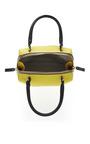 Yellow Handbag by MARNI for Preorder on Moda Operandi