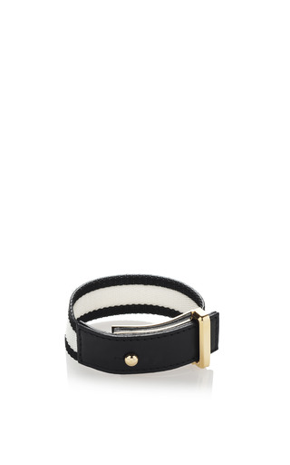 Diamante Fabric Bracelet by MARNI for Preorder on Moda Operandi
