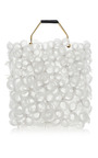 Diamante Shopping Bag by MARNI for Preorder on Moda Operandi