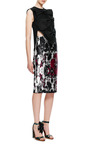 Bow Embellished Crepe Top by J.W. ANDERSON Now Available on Moda Operandi