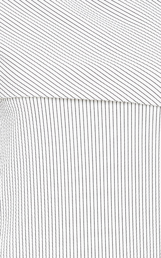 Striped Jersey Top by J.W. ANDERSON Now Available on Moda Operandi
