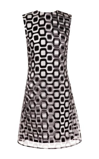 Medium isolda print ipanema 3d dress