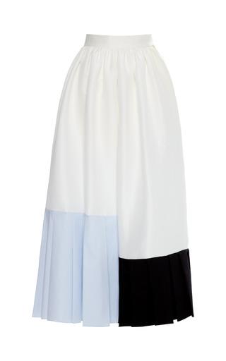 Medium roksanda ilincic pink grey harben skirt
