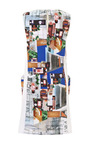 Case Study Dress by CLOVER CANYON for Preorder on Moda Operandi