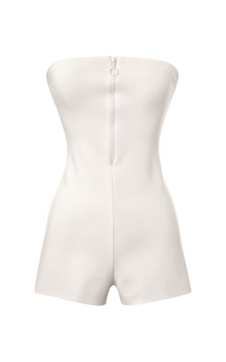 Medium clover canyon white romper