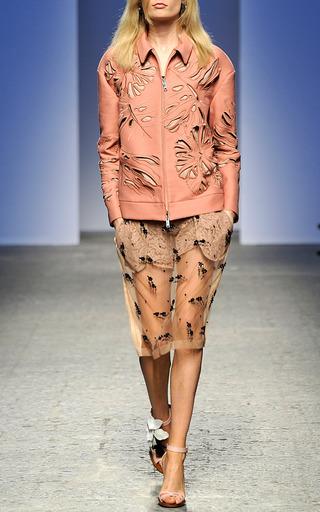 Carol Jacket by NO. 21 for Preorder on Moda Operandi