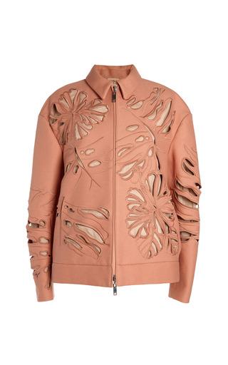 Medium no 21 pink carol jacket