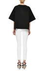 Side Zip Neoprene Tunic by OPENING CEREMONY Now Available on Moda Operandi