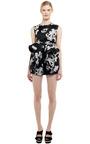 Bouquet Gazar Basic Tube Dress by GIAMBATTISTA VALLI for Preorder on Moda Operandi