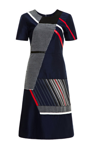 A Line Sport Dress by JONATHAN SIMKHAI for Preorder on Moda Operandi