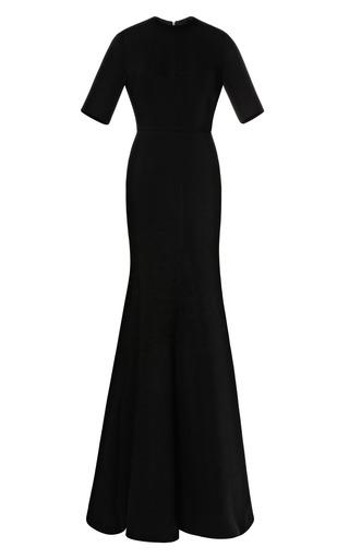 Medium ellery black esmerelda gown