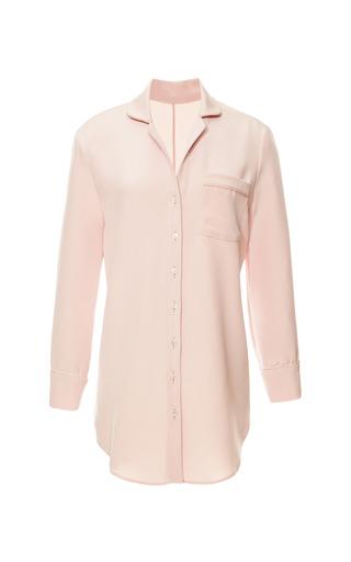 Medium katie ermilio pink spring lounge top