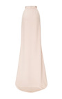 Cruise Evening Skirt by KATIE ERMILIO for Preorder on Moda Operandi