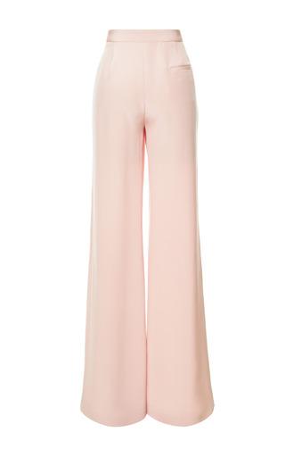 Wide Leg Trousers by KATIE ERMILIO for Preorder on Moda Operandi