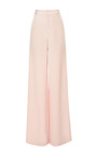 Wide Leg Trousers by KATIE ERMILIO for Preorder on Moda Operandi