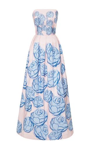 Medium katie ermilio floral spring garden gown