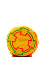 One Of A Kind Handmade Wayu Mini Mochila by MUZUNGU SISTERS Now Available on Moda Operandi