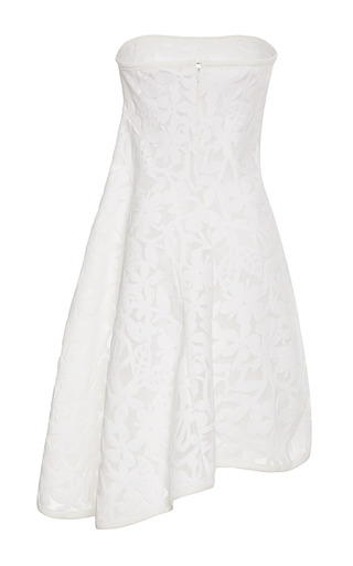 Piper Floral Mesh Dress by TANYA TAYLOR for Preorder on Moda Operandi