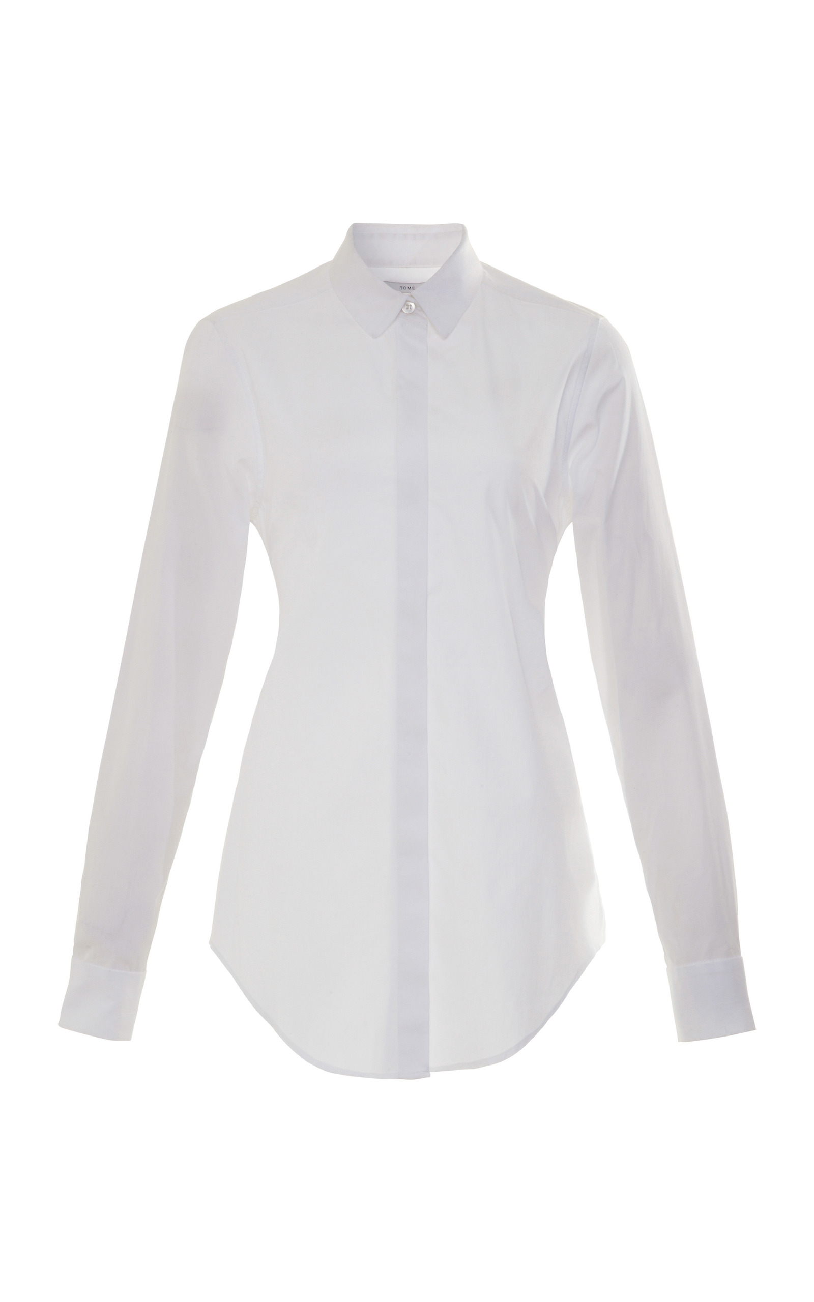 Tie back shirt by tome moda operandi for How to make a tie back shirt