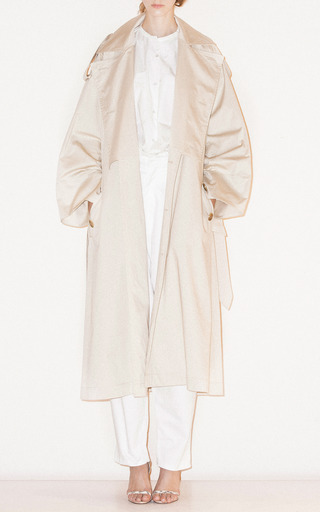 Two Pocket Shirt by TOME for Preorder on Moda Operandi