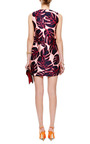 Franklin Printed Cotton And Silk Shift Dress by MOTHER OF PEARL Now Available on Moda Operandi