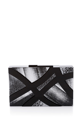 Bristol Clutch by RAUWOLF for Preorder on Moda Operandi