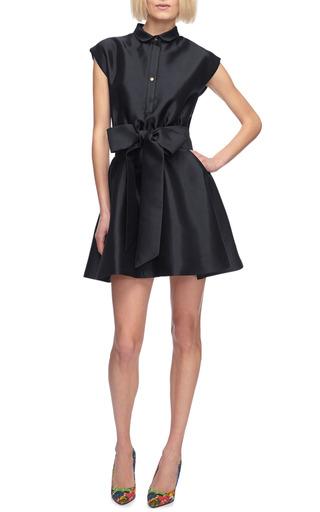 Silk And Wool Sash by HARVEY FAIRCLOTH Now Available on Moda Operandi
